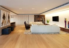 Spacious and Sophisticated Apartment in Sydney