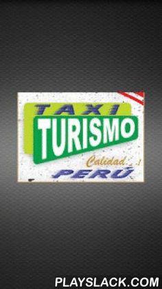 Taxi Turismo  Android App - playslack.com , ¡Con Taxi Turismo puedes pedir un taxi sencillamente desde tu Android!Pida el taxi más cerca de usted con solo 2 clicks.¿Cómo funciona Taxi Turismo? 1. Taxi Turismo localiza tu posición actual automáticamente. 2. Con sólo pulsar un botón, puedes pedir el taxi libre más cercano  3. Al final del viaje podrás evaluar al conductor y su servicio mediante estrellas.¿Por qué Taxi Turismo ?- GRATIS: la descarga de la aplicación es gratuita- TRANSPARENTE…