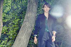 Lee Jong Hyun Lee Jong Hyun Cnblue, Cn Blue, Fnc Entertainment, Only Girl, Blue Aesthetic, Jonghyun, Minhyuk, Rock Bands, Kdrama