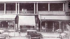 Dymocks Book Arcade on George St,Sydney (year unknown).