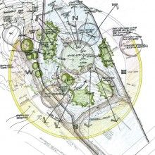 Site Analysis and Topography - The Architectural Practice Site Analysis Architecture, Architecture Concept Diagram, Architecture Drawings, Site Analysis Sheet, Conceptual Sketches, Urban Design Diagram, Schematic Design, Plan Sketch, Urban Analysis