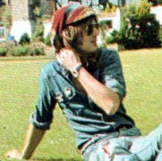 Beatles Funny, The Beatles, History Of Jeans, Queen Drummer, Princes Of The Universe, Roger Taylor Queen, Queen Ii, Ben Hardy, British Rock