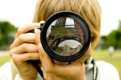 """Paris in my lens"" By 蘇晨 super"