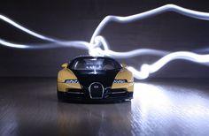#Bugatti Veyron EB16.4  #  Like, RePin, Share - Thnx :)