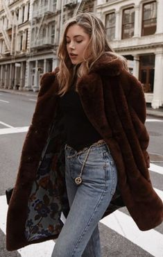 67 Ideas Clothes Outfits Winter Fashion Ideas For 2019 Street Looks, Street Style, Fall Winter Outfits, Autumn Winter Fashion, Winter Chic, Autumn Fall, New York Winter Fashion, Ootd Winter, Mens Winter