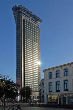 """Seats2meet.com The Hague (""""Haagse Toren"""") http://www.seats2meet.com/locations/351/Haagse_Toren_-_Den_Haag"""