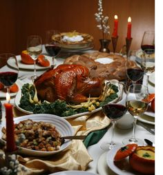 Thanksgiving recipes from LA Times How to Videos. You have questions they have answers.