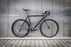 CANNONDALE CAAD10 black anodized