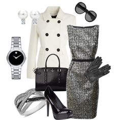 classy sophisticated outfits | Classy sophisticated cute outfit! Except with classic black heels :)