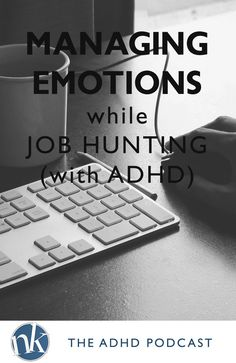 Doug Herr joins us today to shepherd us through a conversation on ADHD in the job hunt. New Career, New Job, Interest Inventory, Finding The Right Job, Career Fields, Adult Adhd, Executive Functioning, Sensitivity, Diversity