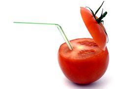 Tomato juice reduces oxidative stress after physical exertion.  Ο χυμός ντομάτας μειώνει το οξειδωτικό στρες μετά την άσκηση.   http://αντιγηρανση.gr  http://xn--mxaafqbi1ae8awe.gr