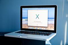How to Use OS X Mavericks | Gadget Lab | Wired.com