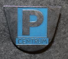 P Centrum, parking house monitor. Park Homes, Monitor, Badge, Letters, House, Home, Letter, Lettering, Badges
