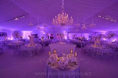 Perfection! #fusionlighting #eventlighting