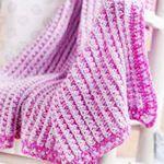 15+ Crochet Baby Blanket Patterns: {Free}