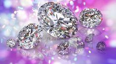 Алмаз, апрельский  камень