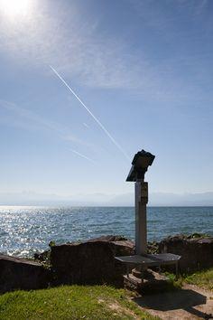 Aviones en el Lac Léman (y fin) - Guillem Calatrava - Fotografia