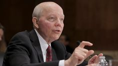 """IRS Commissioner John Koskinen faced tough questioning Wednesday from Republicans at his Capitol Hill impeachment hearing, where he admitted """"failings"""" in responding to congressional probes into his agency's targeting of conservative groups – but seemed unable to satisfy some lawmakers' concerns about 2014 testimony that later turned out to be false."""