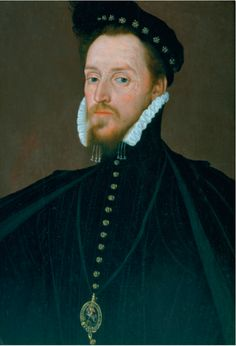 Illegitimate Offspring of Royalty . . . Henry Carey, Baron Hunsdon son of Henry VIII and Mary Boleyn