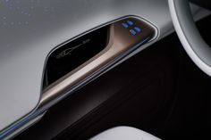 Mercedes Reveals All-Electric Generation EQ Concept, With 500km Of Range & 400HP [51 Pics]