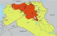 LA VOZ DE SAN JOAQUIN: Porque Iraq le importa a Siria