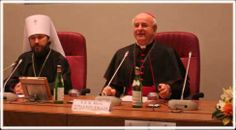ortodocsi-catolici The Gospel