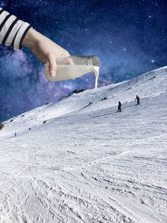 Singular Photoshop Collages By Vanessa Ly Fubiz Media Milk Photography, Creative Photography, Surreal Collage, Surreal Art, Zero Wallpaper, Wallpaper Desktop, Funny Photoshop, Aesthetic Collage, Digital Collage