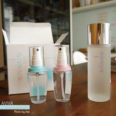 潤澤光采噴霧 60ml*2 保濕美白機能化妝水120ml