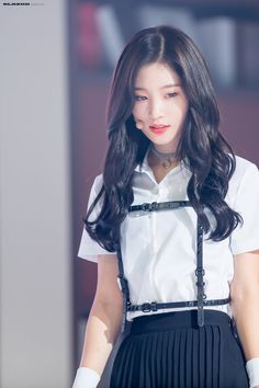 DIA INTERNATIONAL (@DIA_intl) | Twitter Stage Outfits, Kpop Outfits, Fashion Outfits, Kpop Girl Groups, Kpop Girls, Jenny Lee, Rap Us, Jung Chaeyeon, Kim Sejeong