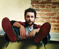 Charlie Day , i love this guy half to death seriously <3