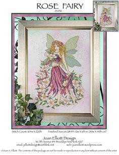 Rose Fairy_JE.036_1/6