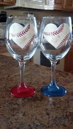 For+the+Love+of+Baseball $15.00+per+one+glass…