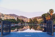 Autumn in Nice (FaithieImages) French Riviera, Autumn, River, Photography, Outdoor, Image, Outdoors, Photograph, Fall Season