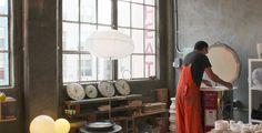 Heath Clay Studio - Heath Ceramics -- craftsmen