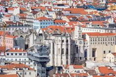 Baixa, Lisboa ( #Lisbon )