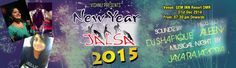 New Year Jalsa 2015 in Chennai on December 31, 2014
