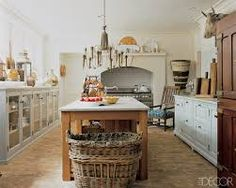 rustic kitchens - Google Search