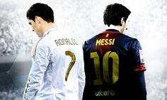 Cristiano Ronaldo Lebih Baik Dari Lionel Messi