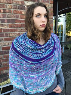 Starting September 7, 2017: All are welcome and the knitalong is free to join. However, you must use Artyarns yarn to participate.