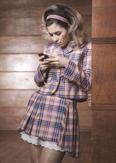 Marina And The Diamons, Lambrini, Electra Heart, Gossip Girl Fashion, Taylor Momsen, Photo Heart, Beautiful People, Baby, My Style