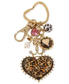 Prada Heart Keychain | Style | Pinterest | Prada, I Love Heart and ...