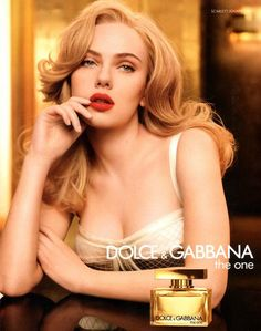 <3 Dolce and Gabbana ~*~The One