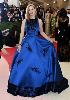Met Gala 2016: il red carpet delle star