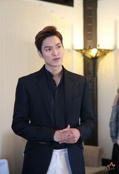 Lee Min Ho Oppa