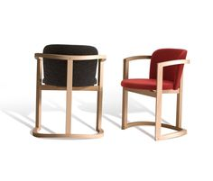 Chairs | Seating | Stir | Capdell | Kazuko Okamoto. Check it out on Architonic