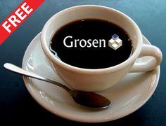 ¡En #Grosen te invitamos al café! Tenemos una cafetera a disposición de nuestros clientes cortesía de la casa. http://www.pensiongrosen.com/