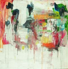 I just voted on Karin Johannesson's  submission in the Saatchi Online Showdown art competition! Vote for your favorites.
