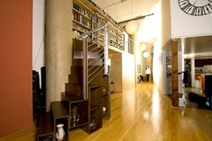 loft | My dream loft design ♥