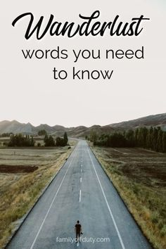 Looking for travel words like wanderlust? Check out the best words about travel to expand your wanderlust word list. Best Travel Quotes, Travel Advice, Travel Tips, Travel Destinations, Travel Europe, Greece Travel, Travel Hacks, Travel Ideas, Word Adventure