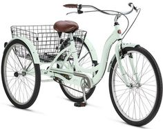 9. 26″ Schwinn Meridian Adult Tricycle